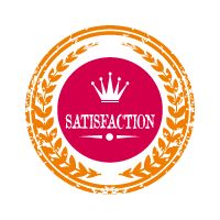97% de satisfaction