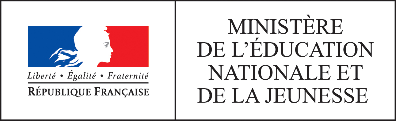 image ministère de l'education nationale